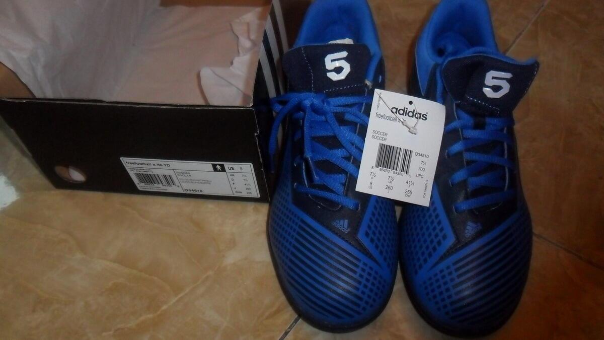Sepatu Adidas Free Football X-ite