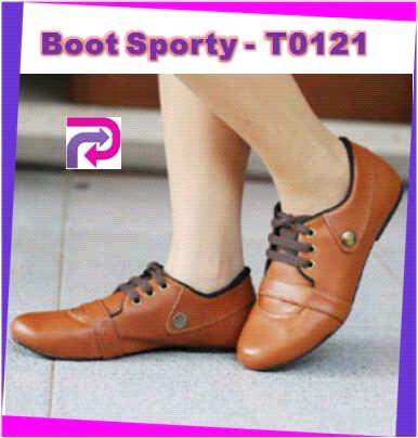 Flatshoes, High Heels, Wedges, Boots Cewek