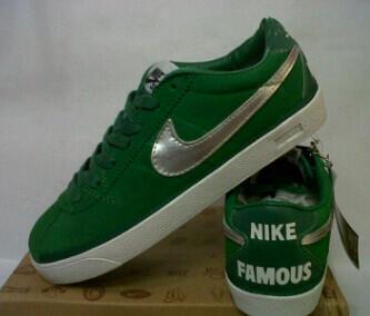 sepatu nike famous original murah