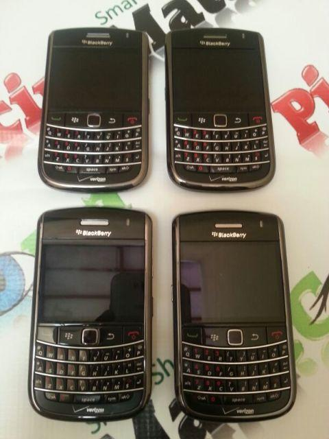 Blackberry Essex 9650 Ex us 99% muluuusss