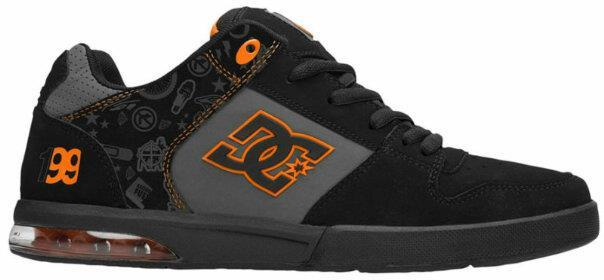 DC Shoes Travis Pastrana Size 42