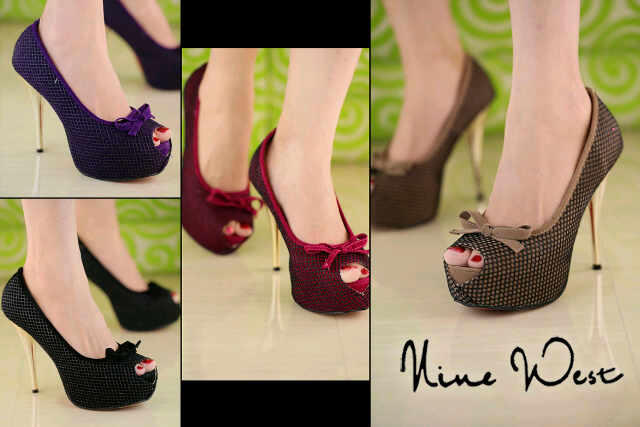 New Arrival Nine West FBE'2013