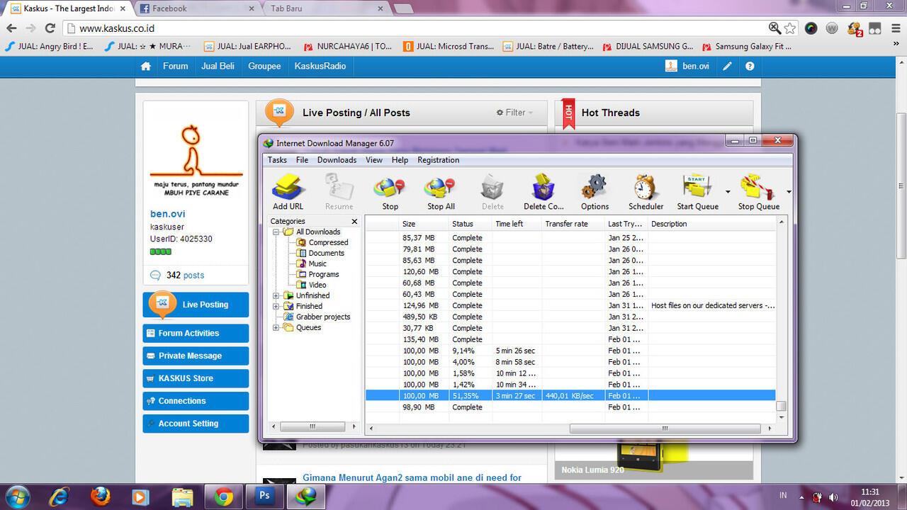 Kartu Perdana Internet Unlimited Obraal cuma 1 pcs aja