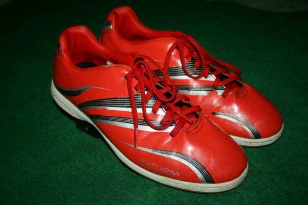 Sepatu Futsal League Murmer Istimewa