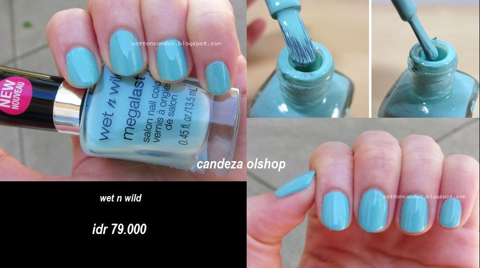 WET N WILD (COSMETIC) READY STOCK