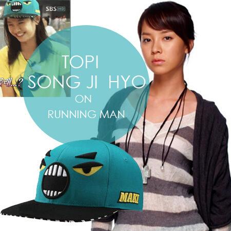 TOPI RUNNING MAN, SNSD, F(X) BING BANG dll ! ELSTINKO ORIGINAL!