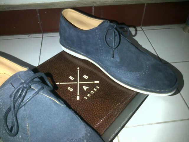 [WTS] Seba Shoes : Sao Paulo