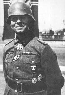 10 Jenderal paling terkenal dalam Perang Dunia 2