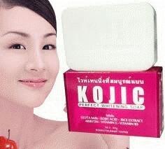 Jual Sabun Kojic Asli Thailand Memutihkan Kulit Wajah Seluruh