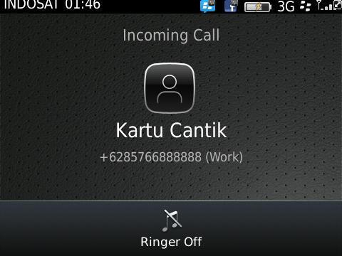 INDOSAT CANTIK 0857 66888888