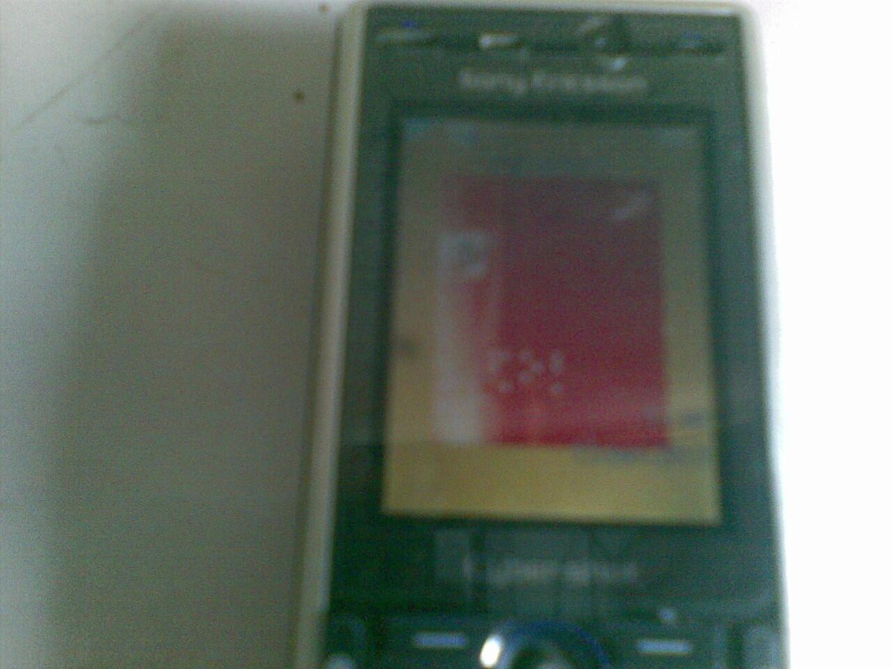 SONER K810i