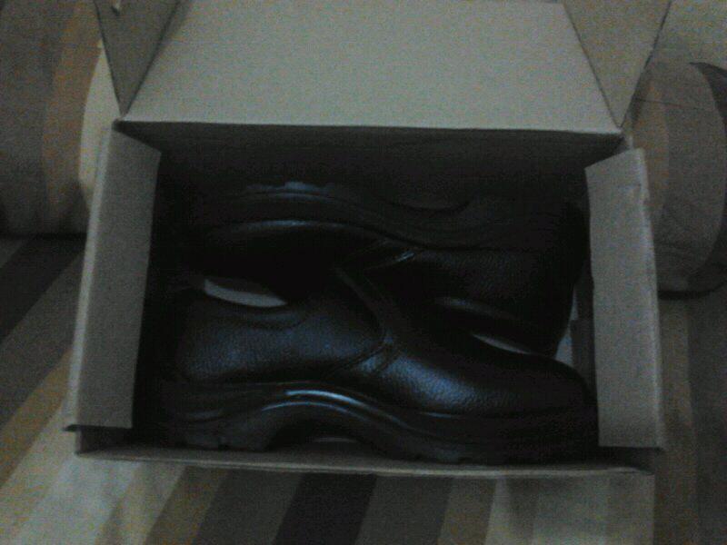 sepatu satety