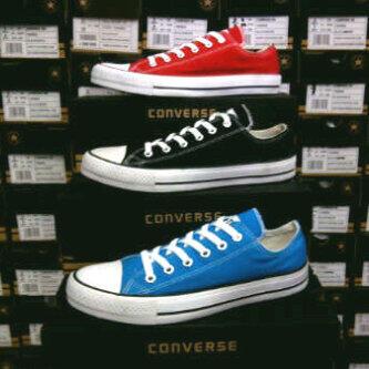 Terjual ஜ۩۞۩ஜ Sepatu Converse All Star kw Super Jaminan Mutu untuk ... 2ebd104d6e