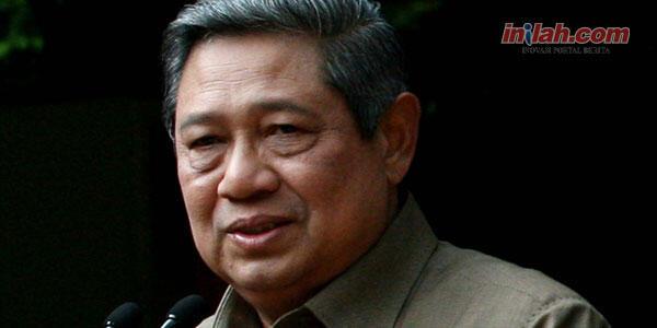 SBY Dapat Kartu Kuning dari Pegiat Antikorupsi