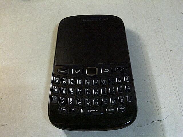 Jual Blackberry Davis 9220 Murah Mulus Full Set Garansi Jakarta
