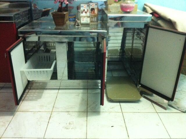 Royal Kitchen Set System Murah Berkualitas