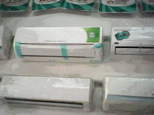 JUAL AIR CONDITIONER(BEKASI)