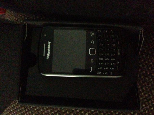 BLACKBERRY 9360 MURMER