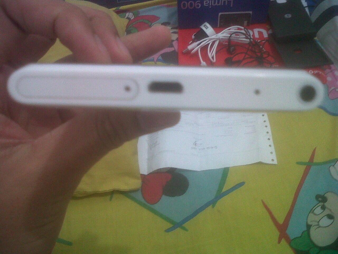 WTS Lumia 900 Beli Di ERAFONE 2-Oktober-2012