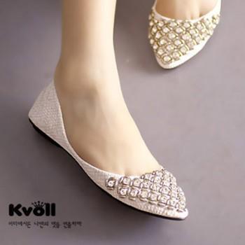 Distributor Sepatu Korea KVOLL