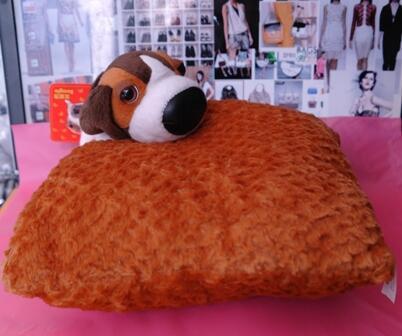 Soft Toys: Bunty, The Dog, Woodstock (Snoopy), etc