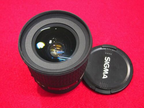 [KLIKcamera]Lensa Sigma for Canon 28mm F/1.8 EX DG Aspherical Macro