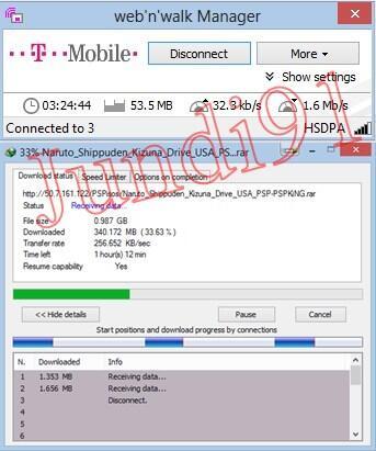[ Tri / 3 / Three Banjarbaru ] Kartu Perdana Tri AlwaysOn 12 Bulan Kuota 2GB