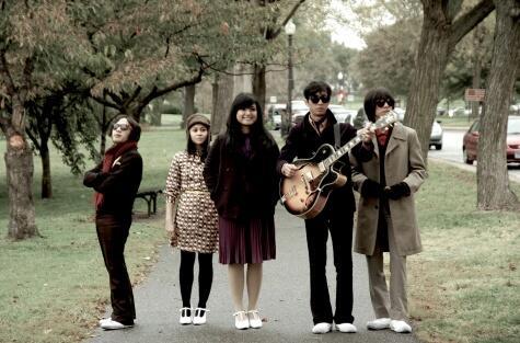 Tak Populer di Indonesia, 5 Band Ini Justru Populer di Mancanegara