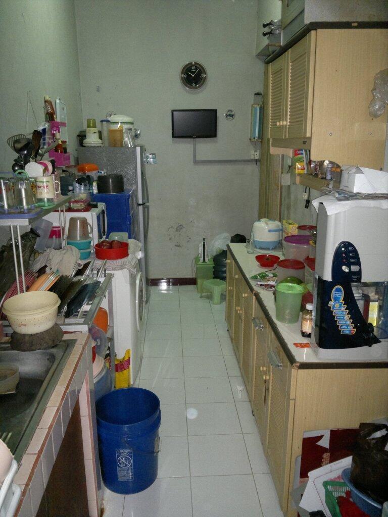 [WTS] Rumah Type 36 di Perumahan Kota Serang - Banten
