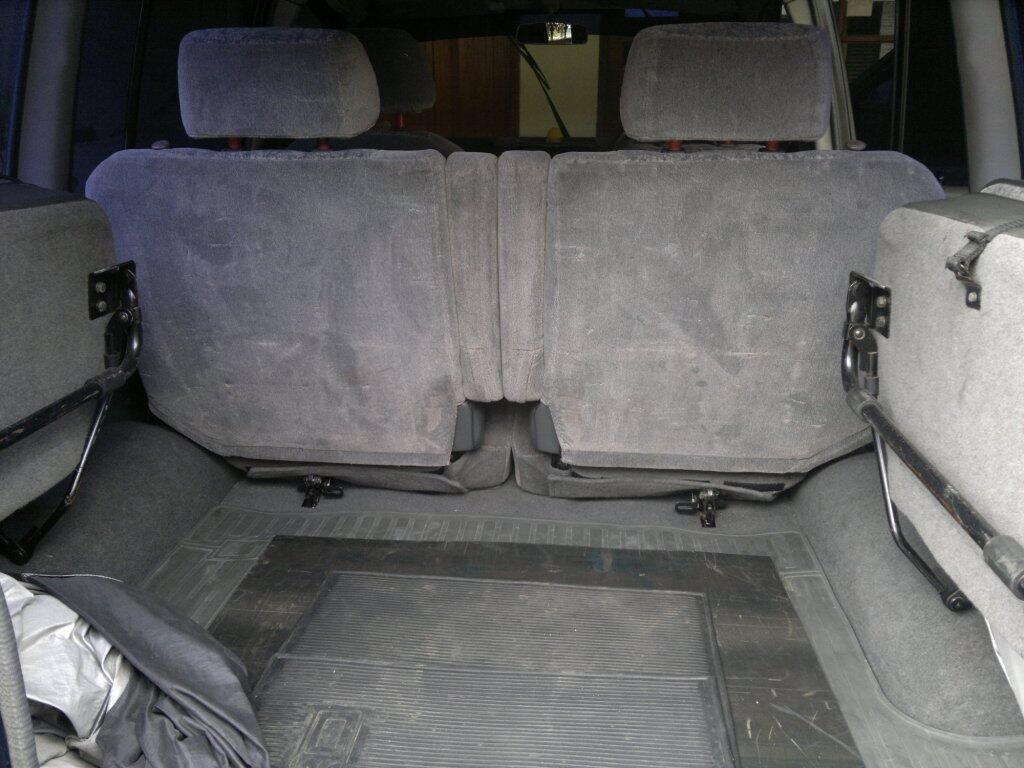 [WTS] Mitsubishi KUDA Super Exceed 2001 1.6 M/T