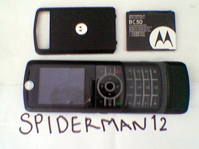 Nokia 5140 n moToroLa Z3