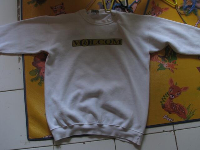 jual sweater Volcom Original