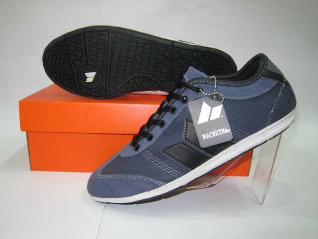 Sepatu Macbeth Brighton All Color Varian ORI TAIWAN