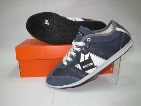 Sepatu Macbeth Brighton All Color Varian ORI TAIWAN