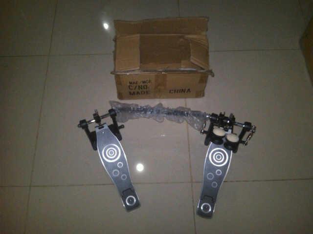 Double Pedal AXL Murah Meriah Gan New 100%