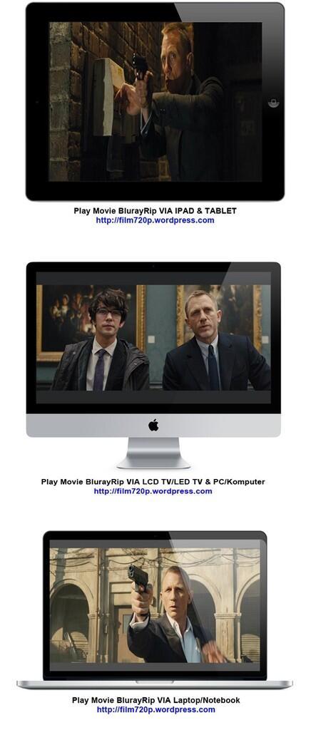 DVD Film Box Office Format MKV BRRip 720p - Solo