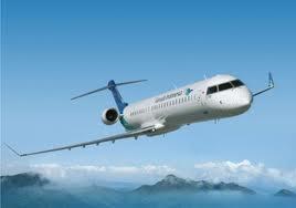 GARUDA Akan Terima 7 Pesawat Bombardier CRJ1000