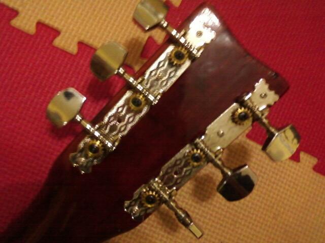 Gitar Yamaha G-525 [Bekas Mulus][JOGJA]