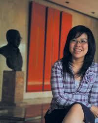 Daftar tokoh-tokoh Indonesia terkenal keturunan Tionghoa