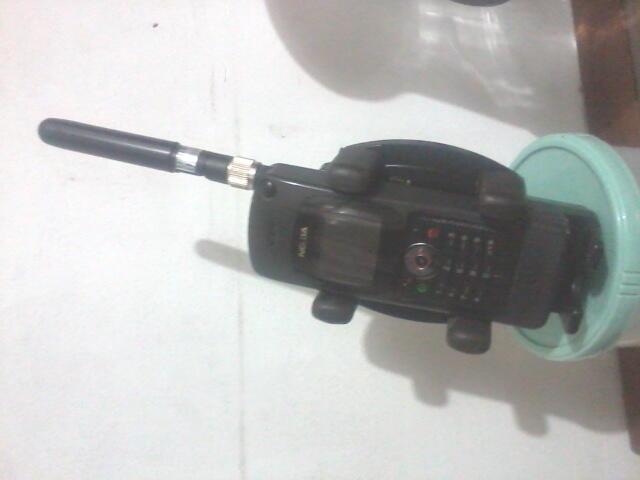 hp jadul Nokia 2110 Modifan Motorola