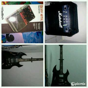 Gitar Shredder Like New