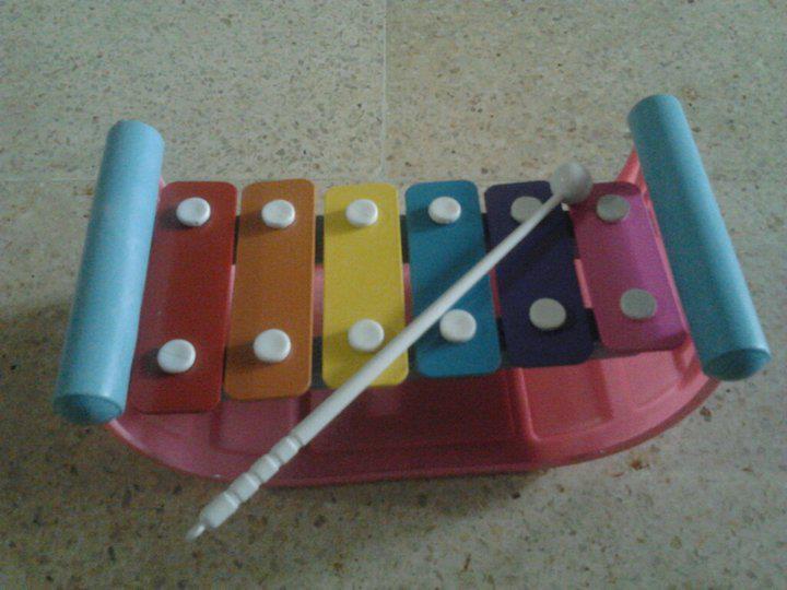 Xylophone anak