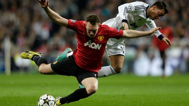 [ HIGHLIGHT ] Real Madrid VS Manchester United (LIVE UPDATE)