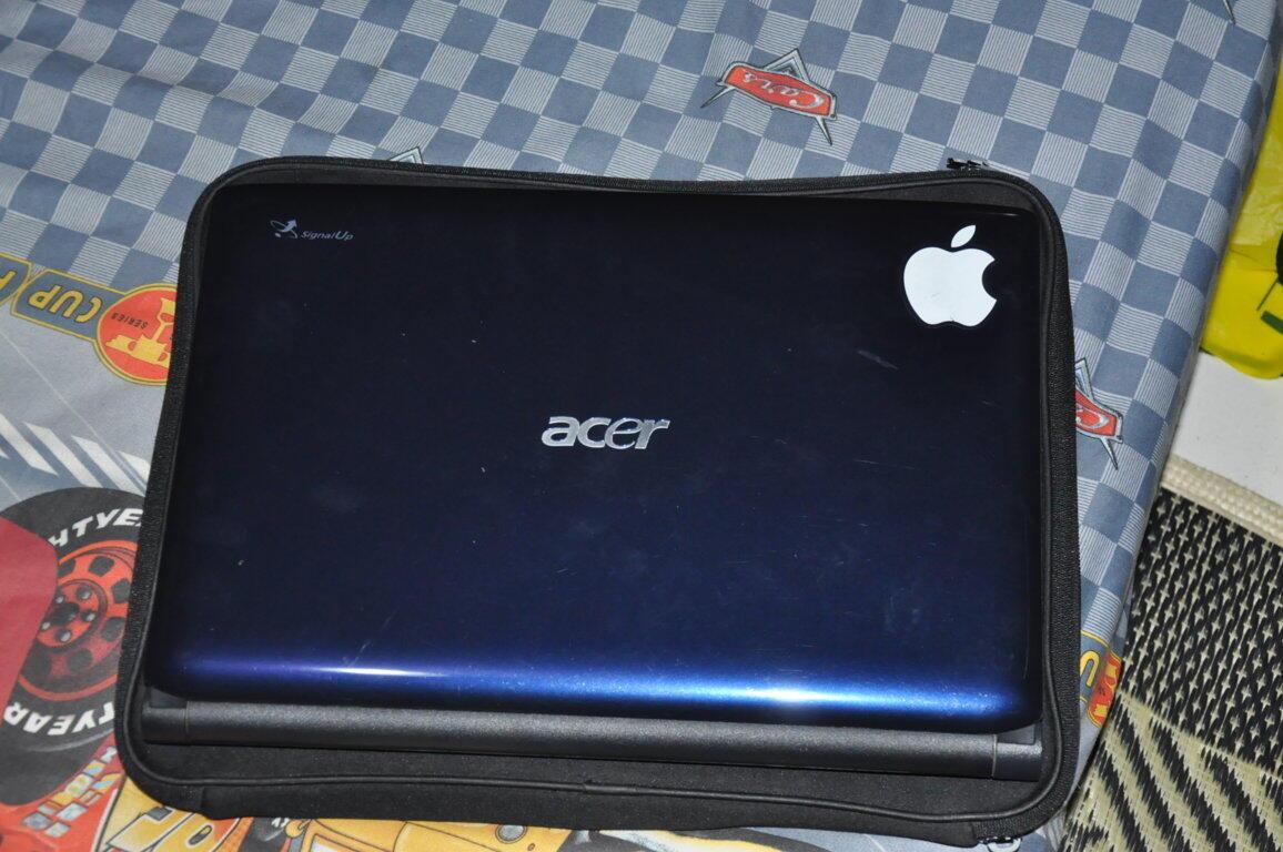 Dijual Laptop Gaming Acer Aspire 4736G