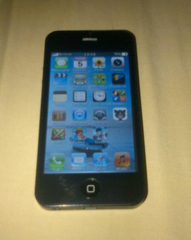 Replika Iphone 5
