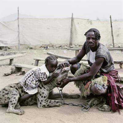 [Horor] Peliharaan orang-orang Afrika emang greget