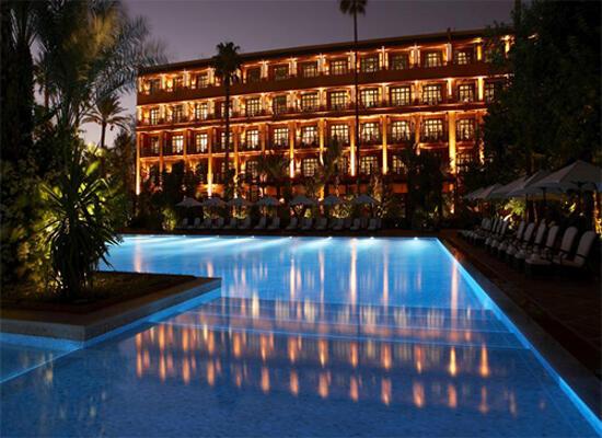 Uniknya Menginap Sambil Menimba Ilmu Di Hotel-hotel Ini