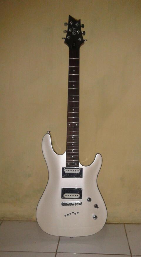 Jual Gitar Cort KX5