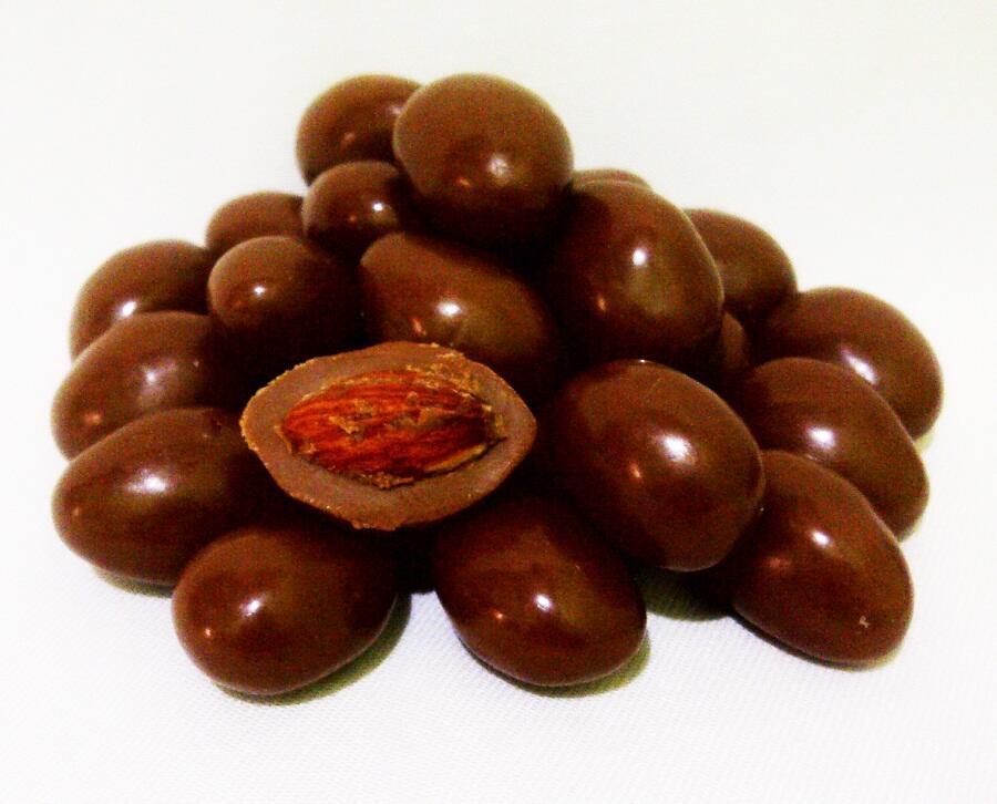 Terjual Coklat Delfi Almond Mete Assortment Kiloan 110rb Kg Kaskus