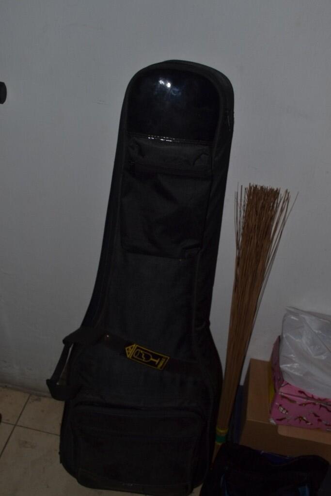 Jual Guitar second Custom Sunburst Slash Jadul